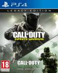 PS4 CALL OF DUTY INFINITE WARFARE LEGACY